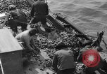 Image of oyster fishing New Jersey United States USA, 1946, second 20 stock footage video 65675072232
