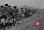 Image of Chinese troops Shanhaikwan China, 1933, second 33 stock footage video 65675072243