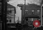 Image of landing on roof New York United States USA, 1933, second 14 stock footage video 65675072248