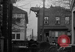 Image of landing on roof New York United States USA, 1933, second 15 stock footage video 65675072248