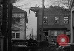 Image of landing on roof New York United States USA, 1933, second 16 stock footage video 65675072248