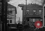 Image of landing on roof New York United States USA, 1933, second 18 stock footage video 65675072248