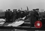 Image of landing on roof New York United States USA, 1933, second 30 stock footage video 65675072248
