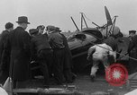 Image of landing on roof New York United States USA, 1933, second 35 stock footage video 65675072248