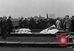 Image of landing on roof New York United States USA, 1933, second 48 stock footage video 65675072248