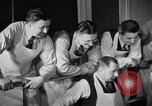 Image of brewers make beer after prohibition ends Chicago Illinois USA, 1933, second 46 stock footage video 65675072249
