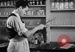 Image of brewers make beer after prohibition ends Chicago Illinois USA, 1933, second 56 stock footage video 65675072249