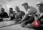 Image of A- bomb testing Algeria, 1960, second 21 stock footage video 65675072254
