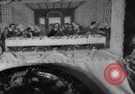 Image of culinary artists Toronto Ontario Canada, 1960, second 39 stock footage video 65675072256