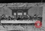 Image of culinary artists Toronto Ontario Canada, 1960, second 42 stock footage video 65675072256