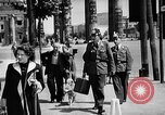 Image of police Berlin Germany, 1951, second 5 stock footage video 65675072258