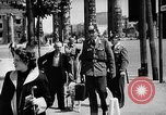 Image of police Berlin Germany, 1951, second 6 stock footage video 65675072258