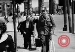 Image of police Berlin Germany, 1951, second 7 stock footage video 65675072258