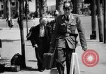 Image of police Berlin Germany, 1951, second 8 stock footage video 65675072258