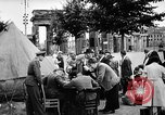 Image of police Berlin Germany, 1951, second 10 stock footage video 65675072258