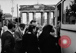Image of police Berlin Germany, 1951, second 19 stock footage video 65675072258