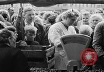 Image of oranges and cherries Berlin Germany, 1951, second 14 stock footage video 65675072260