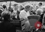 Image of oranges and cherries Berlin Germany, 1951, second 16 stock footage video 65675072260