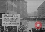 Image of revolt Berlin Germany, 1951, second 17 stock footage video 65675072262