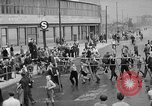 Image of revolt Berlin Germany, 1951, second 23 stock footage video 65675072262