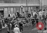 Image of revolt Berlin Germany, 1951, second 24 stock footage video 65675072262