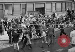 Image of revolt Berlin Germany, 1951, second 26 stock footage video 65675072262