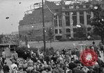 Image of revolt Berlin Germany, 1951, second 33 stock footage video 65675072262