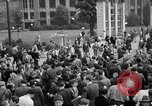 Image of revolt Berlin Germany, 1951, second 34 stock footage video 65675072262