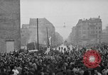 Image of revolt Berlin Germany, 1951, second 39 stock footage video 65675072262