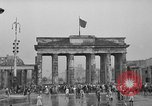 Image of revolt Berlin Germany, 1951, second 42 stock footage video 65675072262
