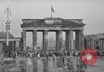 Image of revolt Berlin Germany, 1951, second 43 stock footage video 65675072262