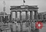 Image of revolt Berlin Germany, 1951, second 44 stock footage video 65675072262