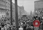 Image of revolt Berlin Germany, 1951, second 55 stock footage video 65675072262