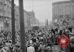 Image of revolt Berlin Germany, 1951, second 56 stock footage video 65675072262
