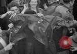 Image of revolt Berlin Germany, 1951, second 62 stock footage video 65675072262