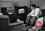 Image of television United States USA, 1951, second 13 stock footage video 65675072264