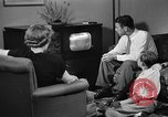 Image of television United States USA, 1951, second 14 stock footage video 65675072264