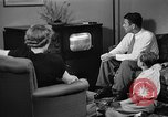 Image of television United States USA, 1951, second 15 stock footage video 65675072264