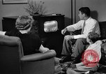 Image of television United States USA, 1951, second 16 stock footage video 65675072264