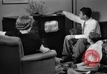 Image of television United States USA, 1951, second 17 stock footage video 65675072264