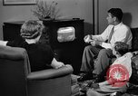 Image of television United States USA, 1951, second 18 stock footage video 65675072264