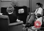 Image of television United States USA, 1951, second 19 stock footage video 65675072264