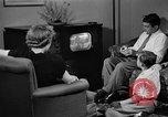 Image of television United States USA, 1951, second 24 stock footage video 65675072264