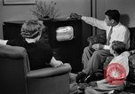Image of television United States USA, 1951, second 25 stock footage video 65675072264