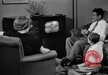Image of television United States USA, 1951, second 33 stock footage video 65675072264