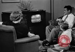 Image of television United States USA, 1951, second 34 stock footage video 65675072264