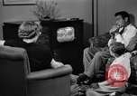 Image of television United States USA, 1951, second 36 stock footage video 65675072264