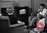 Image of television United States USA, 1951, second 37 stock footage video 65675072264