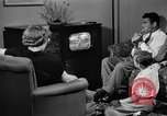Image of television United States USA, 1951, second 38 stock footage video 65675072264