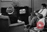 Image of television United States USA, 1951, second 39 stock footage video 65675072264
